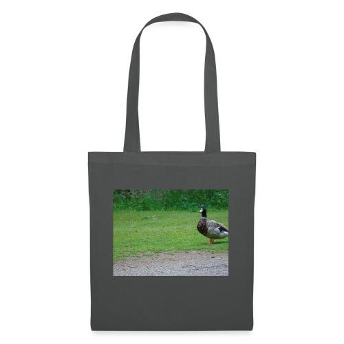 A wild duck - Tote Bag