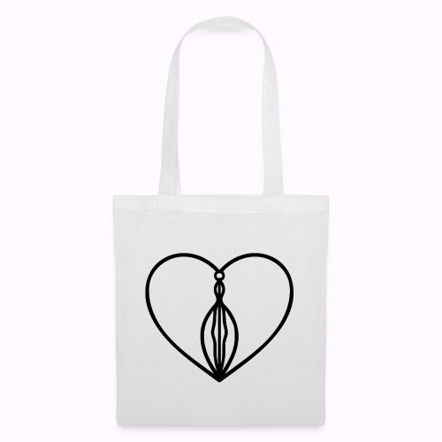 MOÏSE ART ORIGINAL BLACK - Tote Bag