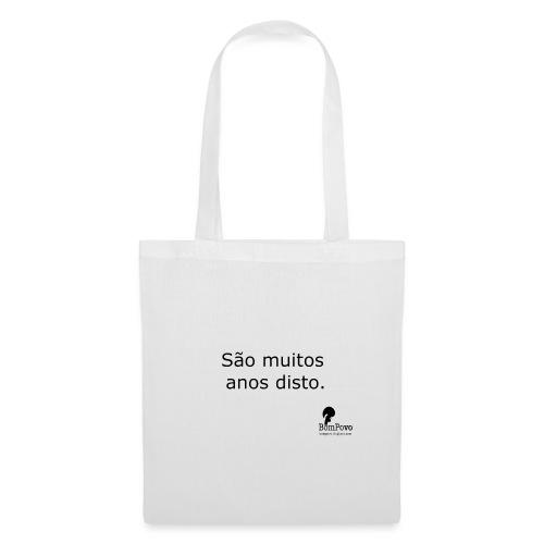 bompovo saomuitosanosdisto - Tote Bag