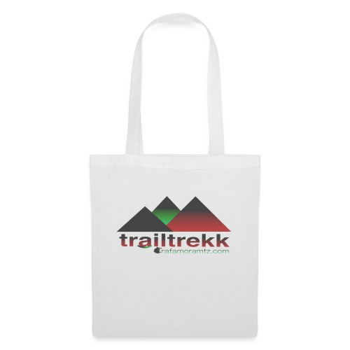 TRAILTREKK - Bolsa de tela