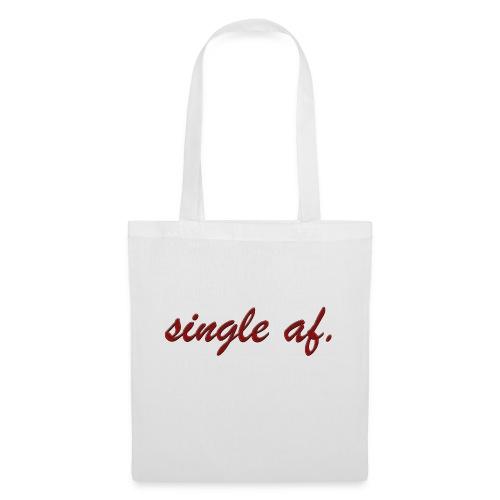 single af. - Stoffbeutel