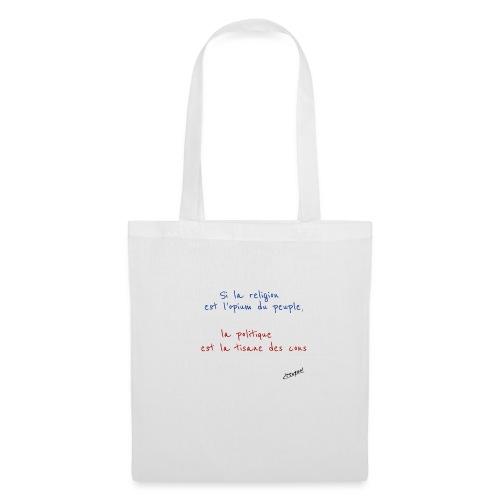 Citoyen - Tote Bag
