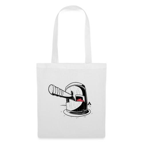 De Hamer van het Gerecht - Tote Bag