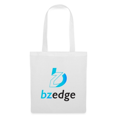 BZEdge Cutting Edge Crypto - Tote Bag