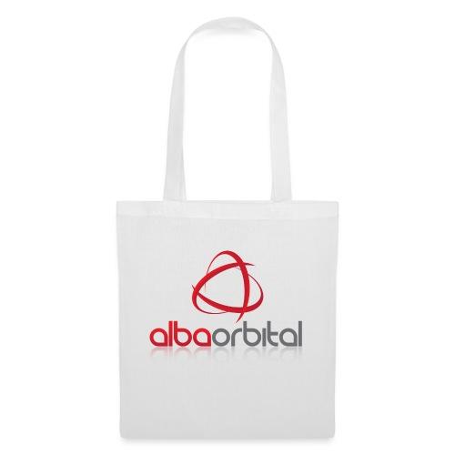 Alba Orbital's Offical Logo - Tote Bag