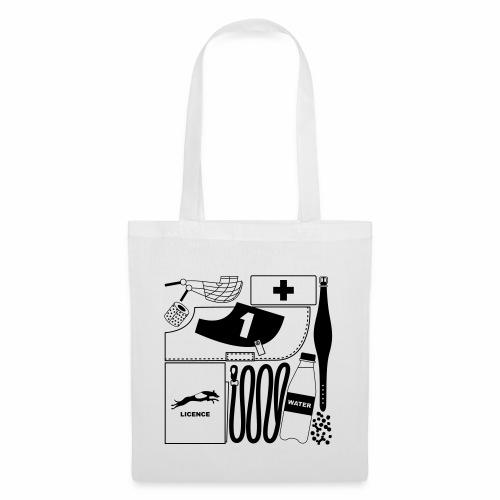 Kisakassi Racing Bag 2 - Kangaskassi