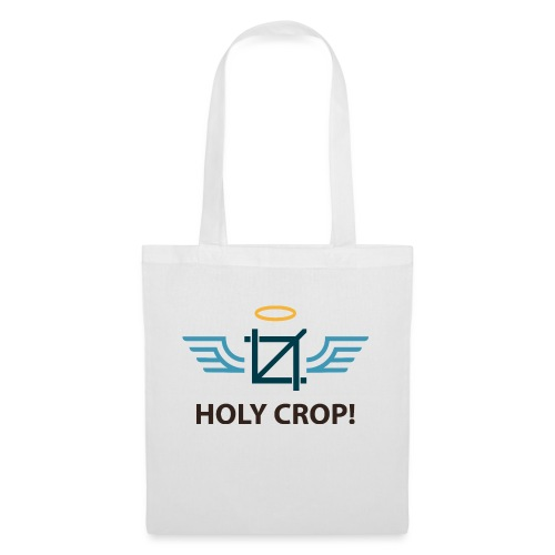 Holy Crop - Tote Bag