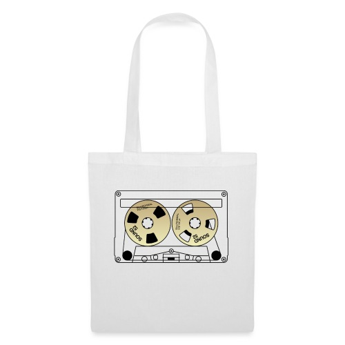 TEAC SOUND 52 - Tote Bag