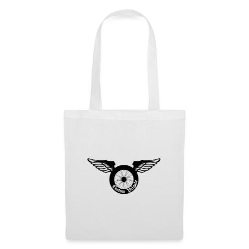 roue aile - Tote Bag
