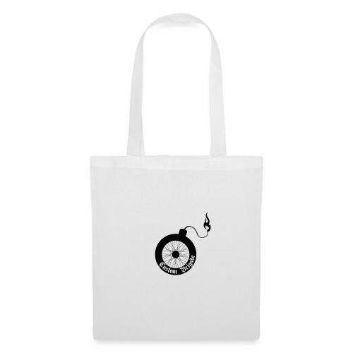 roue bombe - Tote Bag