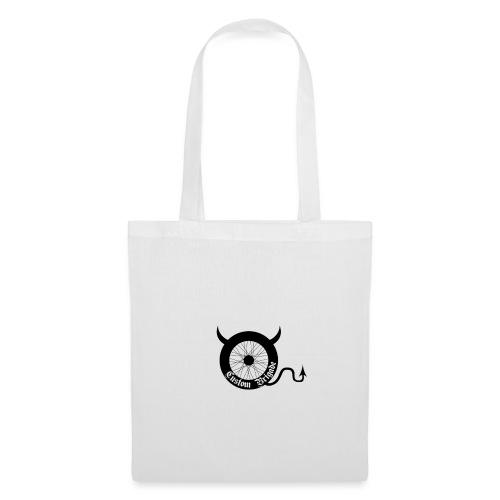 roue devil - Tote Bag