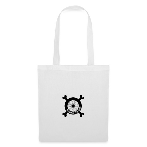 roue tete - Tote Bag