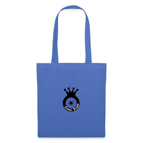 roue king - Tote Bag