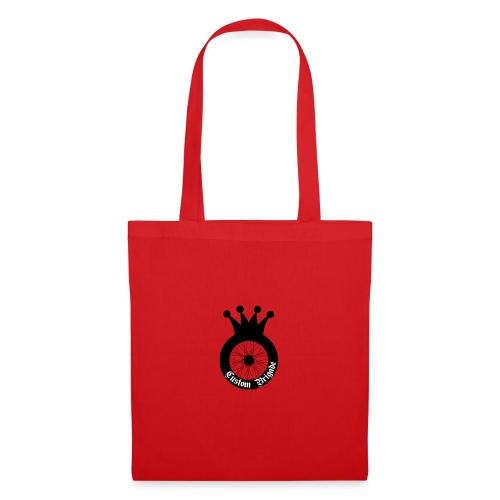 roue king - Tote Bag