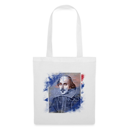 Shakespeare - Stoffbeutel