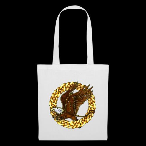 Bald Gryphon - Tote Bag