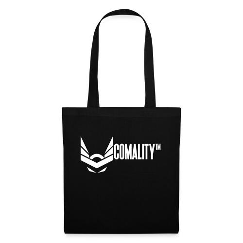 AWESOMECAP | Comality - Tas van stof