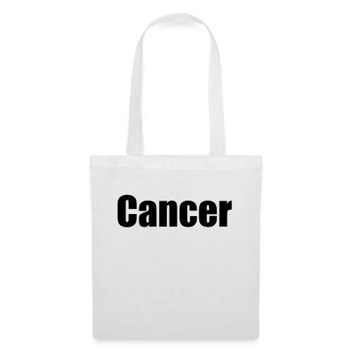 Cancer. - Tote Bag