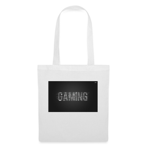 gaming pet - Tas van stof
