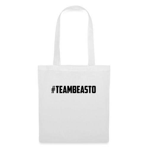 #TeamBeasto Best-Sellers - Tote Bag