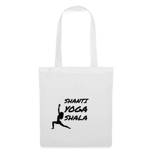 shanti yoga shala - Sac en tissu
