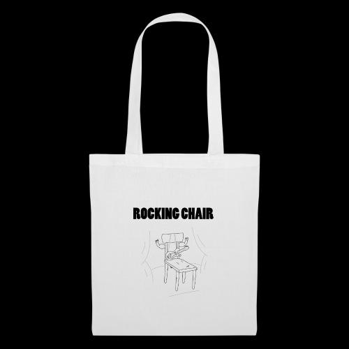 Rocking Chair - Tote Bag