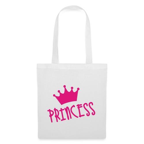 Princess - Stoffbeutel