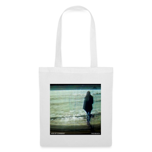 Age of Consent - 'The Beach' - Tote Bag