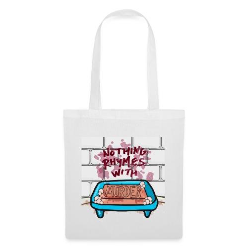 NRWM Soap Dish Tote - Tote Bag