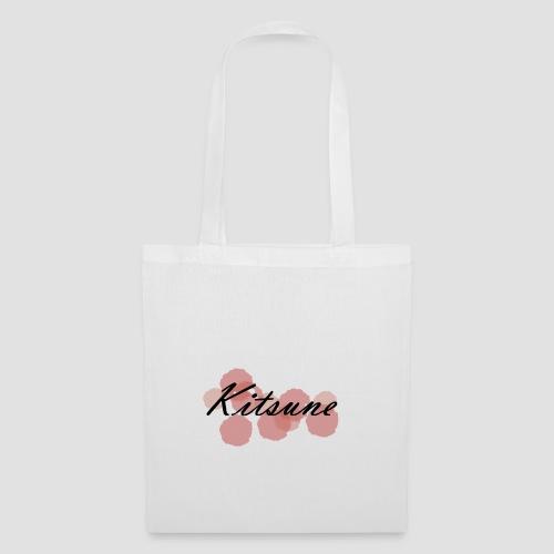 Kitsune - Tote Bag