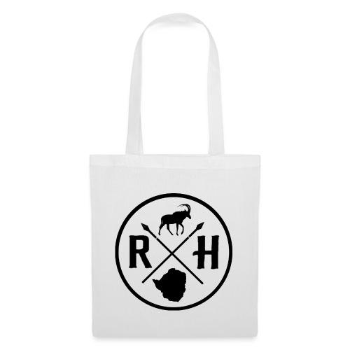 Rhodesian Origins - Sable - Tote Bag