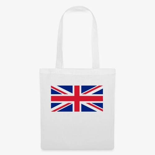 FLAG OF U.K. - Borsa di stoffa