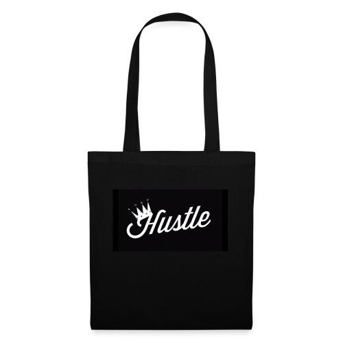 King Hustle - Tote Bag