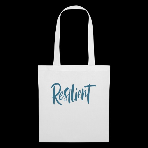 Resilient - Tote Bag