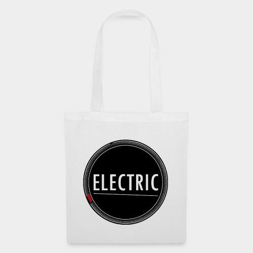 Electric red light - Stoffbeutel