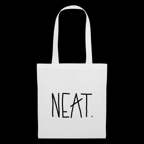 Neat . - Tote Bag