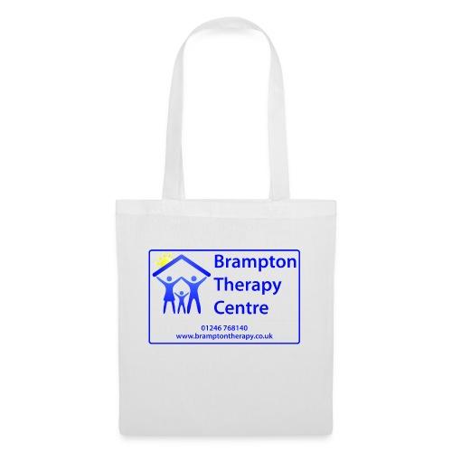Brampton Therapy Logo - Tote Bag