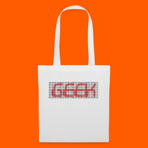 GEEK Octal - Tote Bag