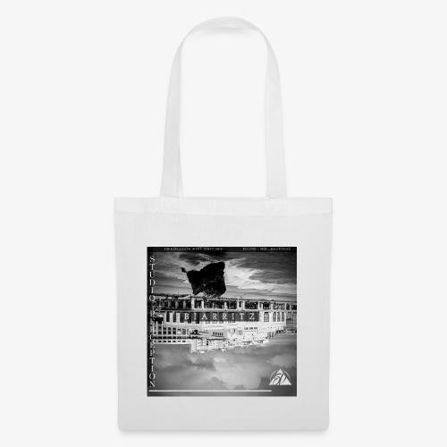 PERCEPTON BIARRITZ - PERCEPTION CLOTHING - Tote Bag