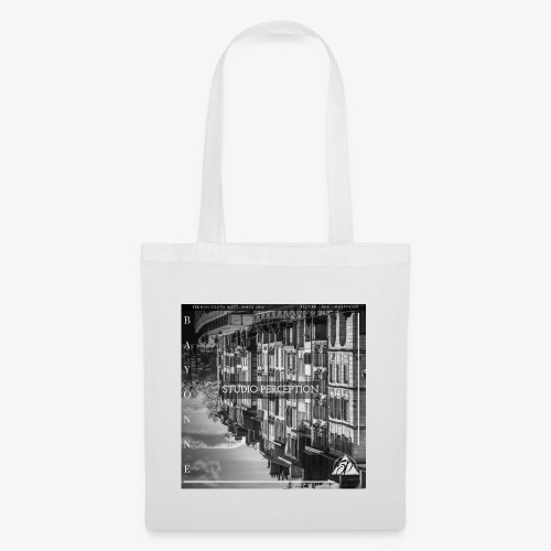 BAYONNE PERCEPTION - PERCEPTION CLOTHING - Tote Bag