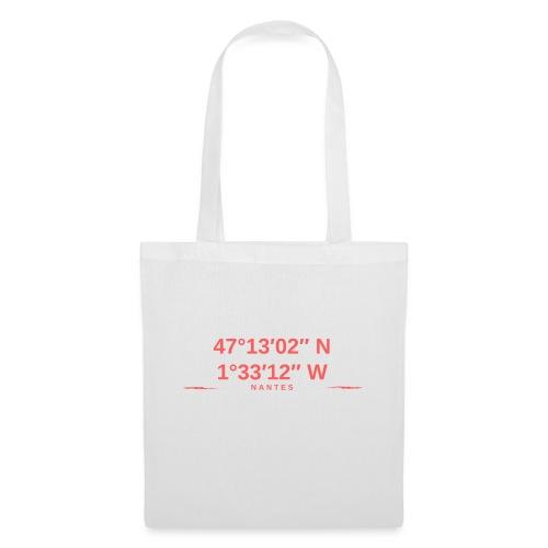 Nantes - Tote Bag
