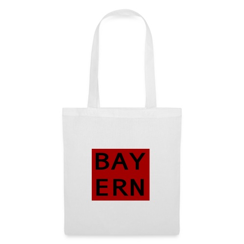 Bayern - meine Heimat - Stoffbeutel