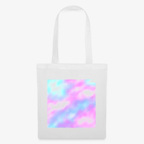 Pastel Sky - Sac en tissu