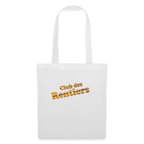 logo CDR HD - Tote Bag