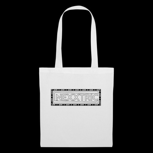 chemise nexxtric - Tote Bag