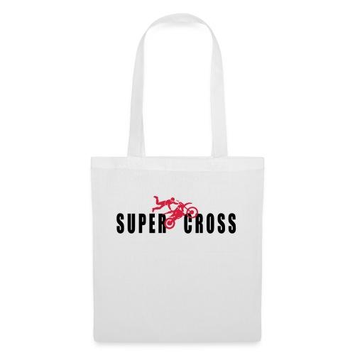 air Supercross - Tote Bag