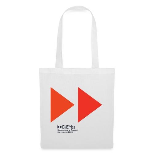 DiEM25 - Tote Bag