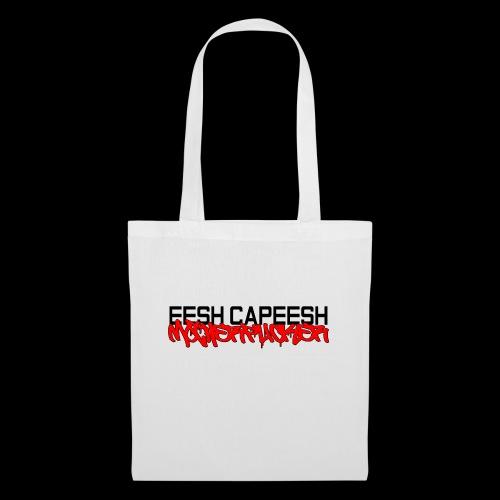 eesh capeesh - Tote Bag