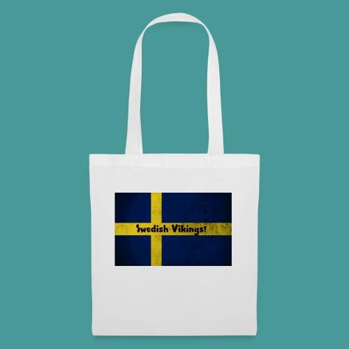 Swedish Vikings - Tygväska
