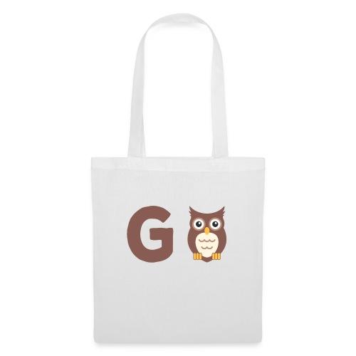 Gowl - Tote Bag